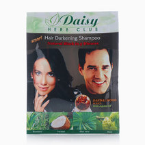 Hair Darkening Shampoo by Daisy Herb Club