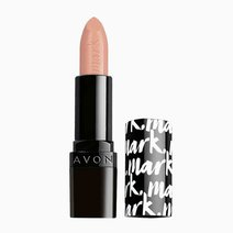 Mark by avon epic lipstick nude attitude
