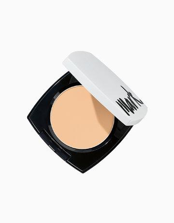 Nude Matte Pressed Powder SPF30 by mark. by Avon
