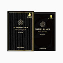 Salmon Oil Masks (Box of 5) by CRE8SKIN