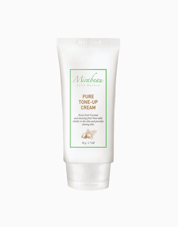 Tone-Up Cream (50g) by MIrabeau