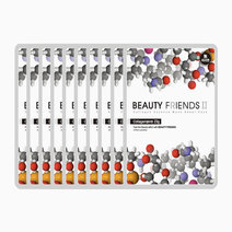 Collagen Mask Sheet Pack (10 Pcs.) by BEAUTYFRIENDS II