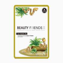 Syn-Ake Mask Sheet by BEAUTYFRIENDS II