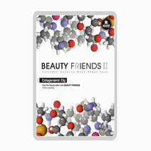 Beauty friends mask sheet collagen