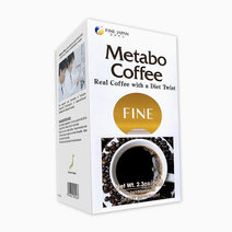 Metabo Coffee by Fine Japan