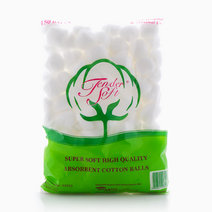 Cotton Balls (150 Balls) by Tender Soft in