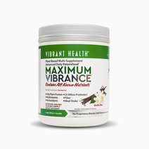 Maximum Vibrance (Vanilla Bean) by Vibrant Health