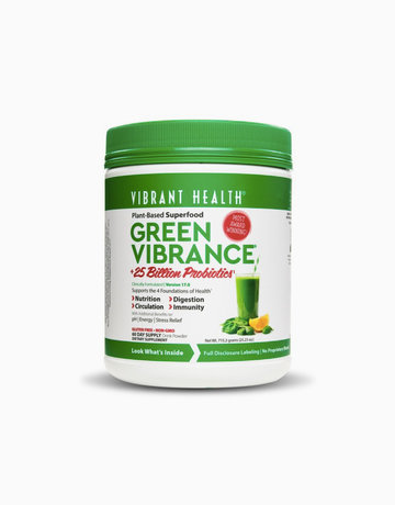 Green Vibrance by Vibrant Health