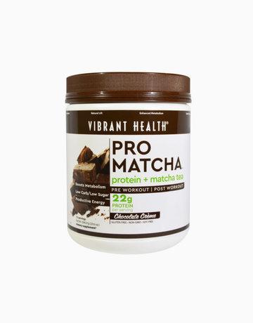 Pro Matcha by Vibrant Health