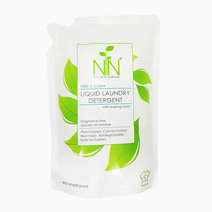 Free & Clear Liquid Laundry Detergent Refill by Nature to Nurture