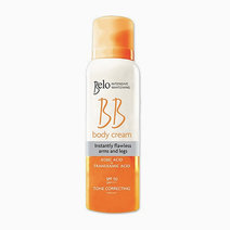 Belo intensive whitening bb body cream spray 100ml