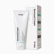 Premium Removal Cream (100g) by Dr. Days