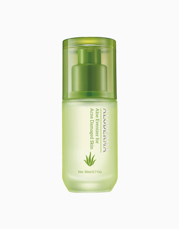 Aloe Evenizer for Acne Damaged Skin by Aloderma