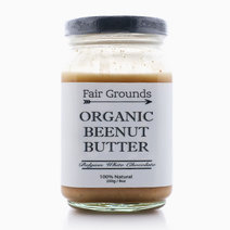 White Chocolate Organic Beenut Butter by Fair Grounds