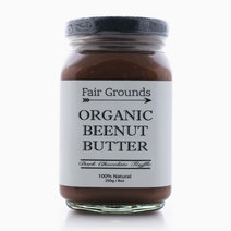 Dark Chocolate Organic Beenut Butter by Fair Grounds