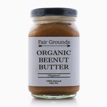 Original Organic Beenut Butter by Fair Grounds
