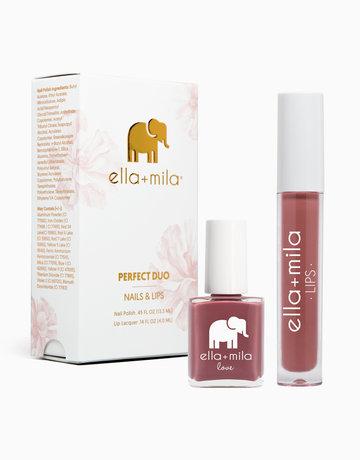 Perfect Duo Set by Ella + Mila