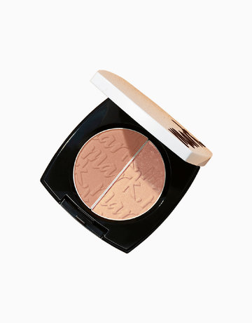 Dual Glow Cheek Color & Highlighter by mark. by Avon