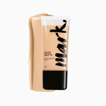 Nude Matte Fluid Makeup SPF20 by mark. by Avon