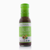Dreamy Italian Avocado Oil Marinade & Dressing by Primal Kitchen