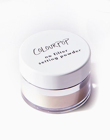 No Filter Loose Setting Powder by ColourPop