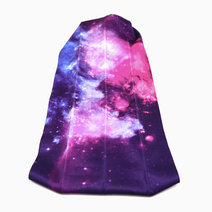 Non Slip Head/Sweat Band by Feet and Right in Galaxy (Sold Out - Select to Waitlist)
