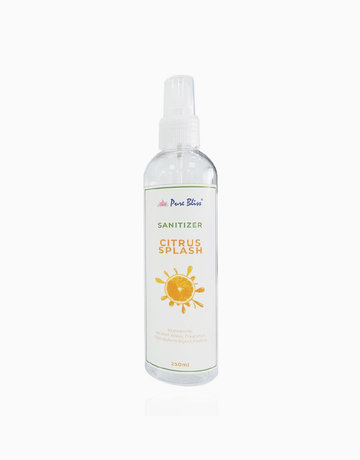 Sanitizer (250ml) by Pure Bliss