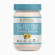Avocado & Algae Oil Egg Free Mayo by Primal Kitchen