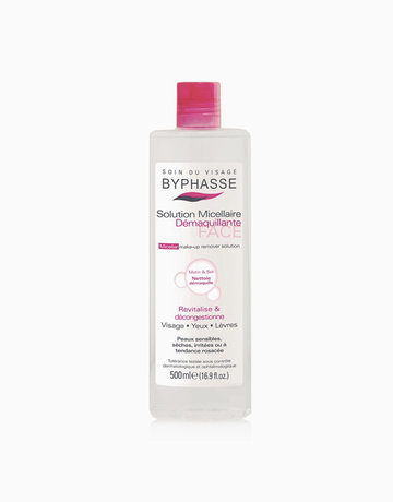 Micellar Make-up Remover (500ml) by ByPhasse