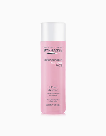 Gentle Toning Lotion w/ Rose by ByPhasse