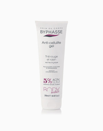 Anti-Cellulite Gel w/ Red Tea by ByPhasse
