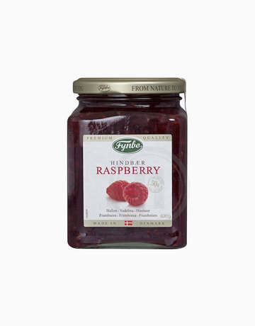 Raspberry Preserves by Fynbo