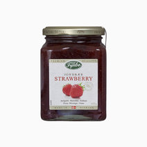 Strawberry Preserves by Fynbo  in