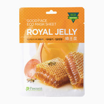 Royal Jelly Good Face Eco Mask by Pascucci