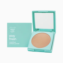 Stay Fresh Powder Natural Beige by Happy Skin
