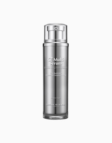 C+ Multi Serum (50ml) by Derma Science