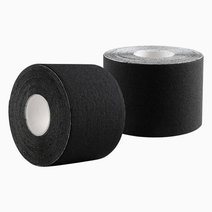 Mcdavid kinesology tape (16.4 ft. roll) black