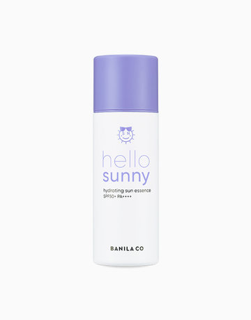 Hello Sunny Hydrating Sun Essence by Banila Co.