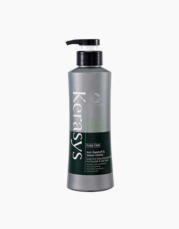 Deep Cleansing Shampoo: Scalp by Kerasys