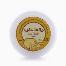 Honey Kala Milk Lotion by Kala Milk