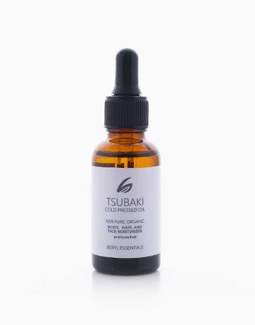 Tsubaki Oil (30ml) by Beryl Essentials
