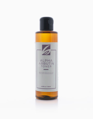 Alpha Arbutin Toner (120ml) by Beryl Essentials