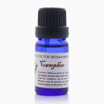 Camphor Oil (10ml) by Bathgems