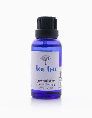 Tea Tree Oil (30ml) by Bathgems