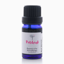 Patchouli Essential Oil (10ml) by Bathgems