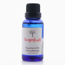 Grapefruit Essential Oil (30ml) by Bathgems