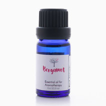 Bergamot Essential Oil (10ml) by Bathgems