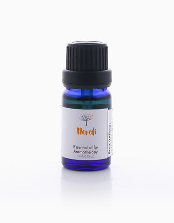 Neroli Essential Oil (10ml) by Bathgems