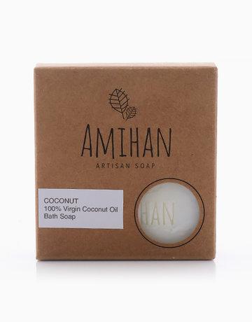 Coconut Soap by Amihan Organics