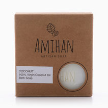 Coconut Soap by Amihan Organics